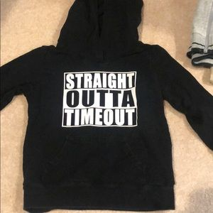 Other - Toddler boys sweatshirt